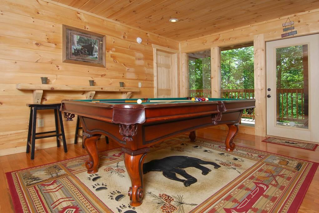pool table b