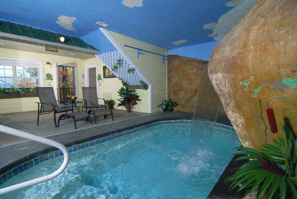 cabins indoor tips gatlinburg ambience near and pool with suitable me designs hotel hotels the in to optimize cheap pools