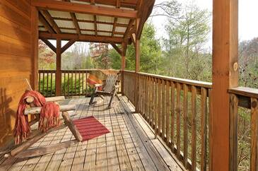 Absolutely Perfect 2 Bedroom Cabin Rental