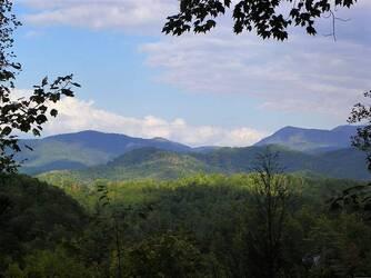 Mountain Top Dream