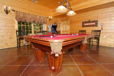 Pool Table a