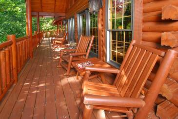 Deck/Chairs