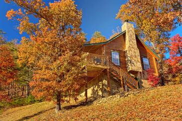 Fall Color Exterior