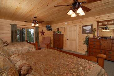 Bedroom 6 A