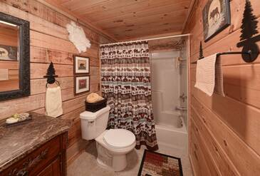 Serendipity_Master Bathroom Angle B