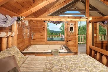 Kandy Kisses - 1 Bedroom Gatlinburg Rental